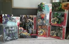 Super lot de 6 Figurines Transformers Hasbro neuf voir photos et description