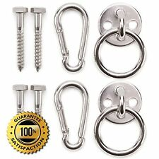 Premium Hammock Accessories Hammock Hooks By Best Hanging Kit For Inside Heavy