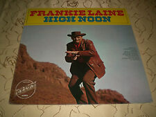 "Frankie Laine (LP) ""High Noon"" [Embassy 31199"" Country Western""] M -"