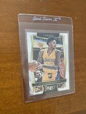 Brandon Ingram Select RC Rookie 2016-17 NBA Pelicans New Orleans Card