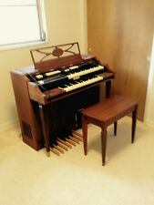 Baldwin Model 56R Organ