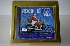 CD0259 - Various Artists - Rock Christmas Volume 2 - Compilation