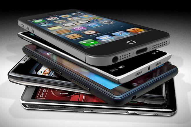 Cellphone & Mobile Device Resale