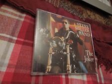 Steve Miller Band The Joker RARE CD Single