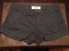 American Rag Cie Short Shorts Polkadot Size 3