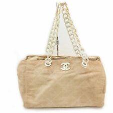 CHANEL Tote Bag COCO 1405929