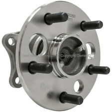 Wheel Bearing and Hub Assembly-w/o ABS Rear Quality-Built WH512311