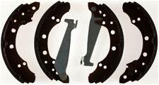 Drum Brake Shoe-GL Rear Bendix R495L