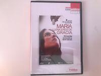 MARIA LLENA ERES DE GRACIA DVD NUEVO CATALINA SANDINO JOSHUA MARSTON  DRAMA