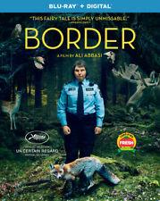 Border [New Blu-ray] Digital Copy