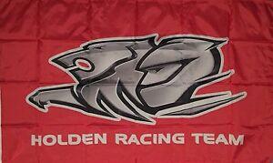 HOLDEN HRT FLAG HUGE .Classic car show, Man Cave, Garage, Shed