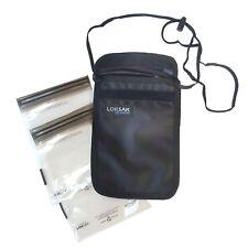 Splash Caddy Passport 5x7 Pouch Bag with 4.5x7 ALOKSAK (LOGO MAY DIFFER)
