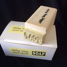Milky Way Soap Mold Stamp, Soap, NEW
