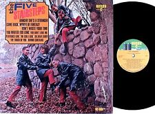 "FIVE STAIRSTEPS~ ""S / T""~ ""NEAR MINT"".1967 U.S.ORIG.1st PRESS-inSHRINK~LP!!!"
