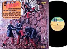 """FIVE STAIRSTEPS~ """"S / T""""~ """"NEAR MINT"""".1967 U.S.ORIG.1st PRESS-inSHRINK~LP!!!"""