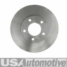 PLYMOUTH GRAND VOYAGER 1988-90 & VOYAGER 1987-90 FRONT DISC BRAKE ROTOR