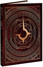 MUH052164 Dune Collectors Edition Harkonnen Core Rulebook (Hardcover, Modiphius)