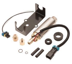 Electric Fuel Pump for Mercruiser 861155A5 861155A6 805656 A5 4.3L V6