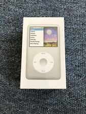 Apple iPod Classic 160GB A1238 7th Generation Silver * BRAND NEW SEALED *