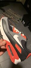 nike air max 90 Size US 11 Reverse Infrared's 🔥