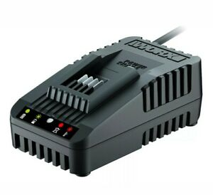 WORX WA3880 18V/20V Replaces WA3860. 1 Hour Charger. Powershare batteries