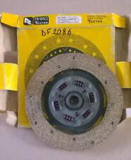 DISCO FRIZIONE FIAT 124 SPORT SPIDER COUPE 1.8 FIAT 131 1.6 5V.FIAT 132 DF2086