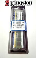 €125+IVA KINGSTON KTM-SX313LLV/16G 16GB ECC - IBM 46C0599 BladeCenter HX5 HS22
