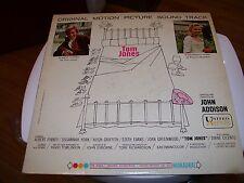 TOM JONES ORIGINAL MOTION PICTURE SOUND TRACK-LP-NM-UA-ALBERT FINNEY-SUS.YORK