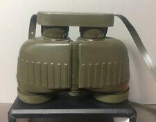 Steiner Germany Military Marine Binoculars - 7 x 50
