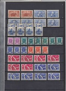 France 1936 lot S-19336