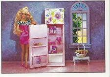 PANINI BARBIE STYLE STICKER 1995 - #23
