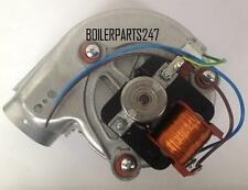 BAXI SOLO 3 FAN 30PF 40PF 50PF PART NO. 246051, 244714 BRAND NEW