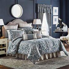 Croscill Classic, Vincent, 4 Pc. Comforter Set, Queen