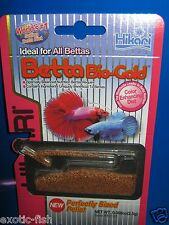 HIKARI BETTA BIO-GOLD    PELLETS .088 oz AND FAST