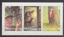 SLOVENIA 2004 **MNH SC# 556 - 558 Kekec, the Shepherd Boy by Josip Vandot