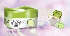 Eva Cream w/ Yogurt& Cucumber For Oily Skin Face Body Moisturizer Softener 170g