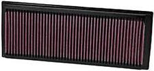 K&N AIR FILTER FOR SKODA OCTAVIA 2.0 DIESEL 2004-2011 33-2865
