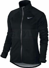 Nike Vapor StormFit Golf Full-zip Jacket Black Size Small 802935 010 RETAIL $275