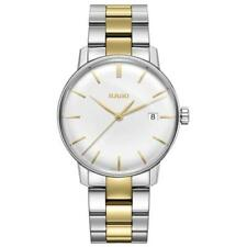 Rado Gold Plated Case Luxury Wristwatches