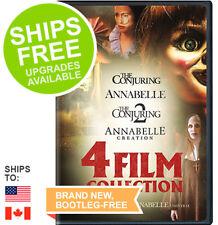Conjuring / Annabelle / Conjuring 2 / Annabelle Creation, Horror Collection Nun