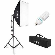 Softbox Photography Light - 20 x 28 Inch - Studio Lighting Equipment