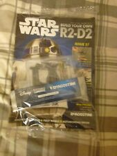DeAgostini Star Wars Build Your Own R2-D2 Issues 37 NEW & SEALED
