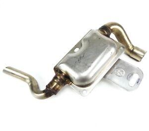 VW Passat B8 3G Exhaust Muffler Block Heater 3Q0819193