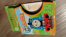 Leapfrog click start my first computer Thomas game software New