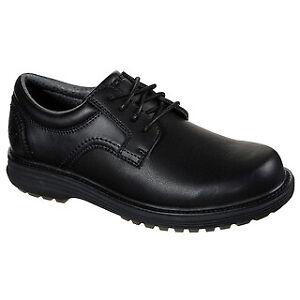 Skechers WENSON - MONTEL Mens casual Shoes