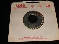 "MICHEL DULAC<>WE'RE GONNA ROCK TON IGHT<>45 Rpm,7"" Vinyl ~Canada Pressing° 6510"