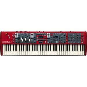 NORD Stage 3 Compact 73-Key Synthesizer - USED