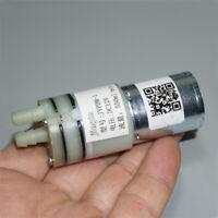 DC6V-12V 9V Large Flow Small Mute Diaphragm Pump Self-Priming Water Suction Pump
