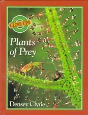 Plants of Prey (Nature Close-Ups)