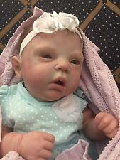 Elyse Reborn Baby Girl👶🎀🎀🍼🍼